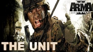 ARMA 2 OA | THE UNIT | OPERATION NIGHTFIRE [HD]