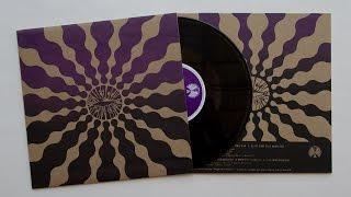 Night Beats / UFO CLUB - Be My Baby (Track 04, Split E.P)