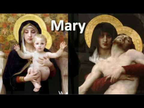 Whatever Happened to . . . Mary Mother of Jesus