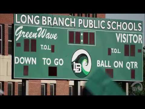 Long Branch High School Class of 2018