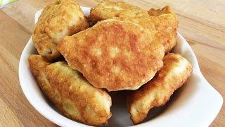 Peynirli Pişi Tarifi - Neşeli Yemekler - Yemek Tarifleri