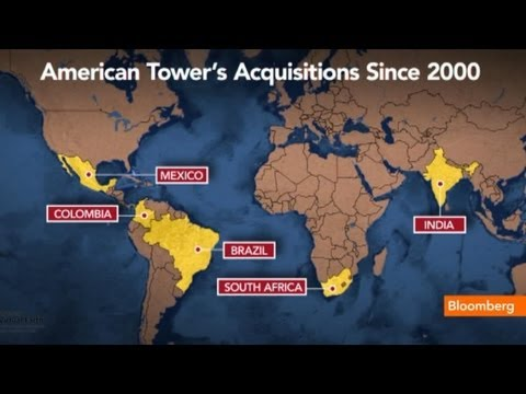 Carson Block: American Tower Got in Under the Wire
