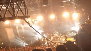 All Time Low - Weightless (live) @ Liverpool Guild of Students 18/03/17