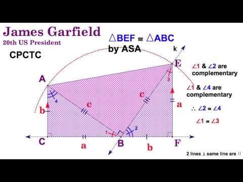 7.1 James Garfield
