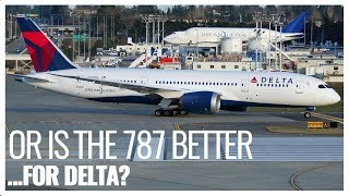 Will Delta Benefit The Most From The Boeing 797?