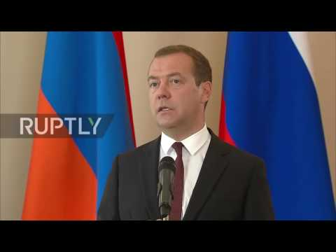 Russia: Moscow may sever diplomatic ties with Ukraine over Crimea incident - PM