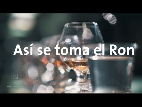 Así Se Toma El Ron | República Dominicana Alan Por El Mundo #4