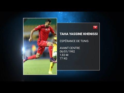 Taha Yassine Khenissi | 2015-2017 | Version Novembre 2017