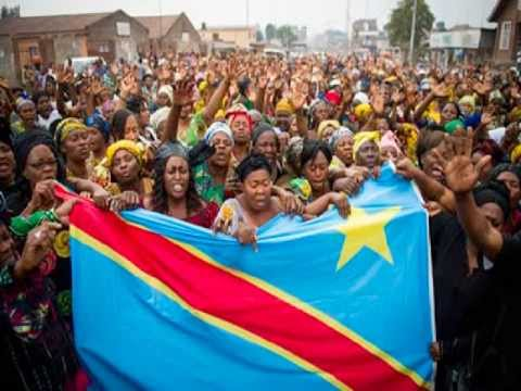Be On Alert, Democratic Republic of Congo  / Sois en  Alerte, R.D.Congo