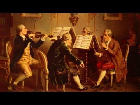 Classical Music vol2 17501820