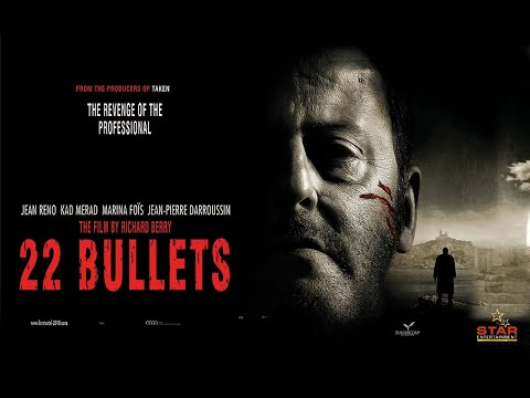 22 Bullets (L'immortel) [2010] - Full online streaming vf