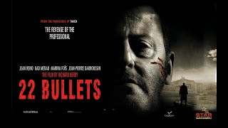 22 Bullets (L'immortel) [2010] - Trailer