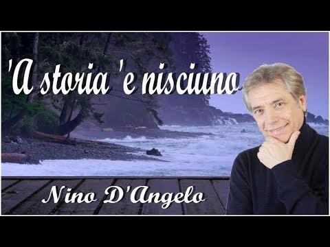 'A storia 'e nisciuno - Nino D'Angelo