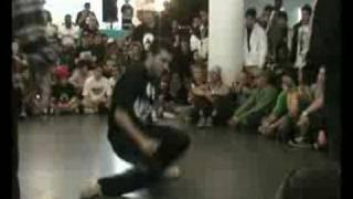 IBE 08 1vs1 Just-Roc (Floor Riderz, UK) vs Cetowy (Zulu Kingz) vs ??? vs ???