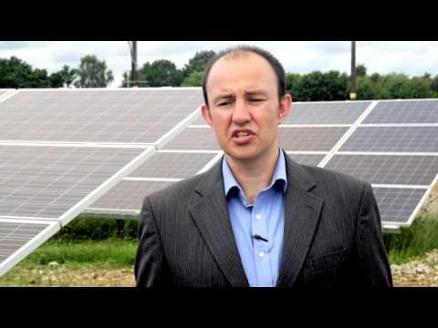 Capel Grange Solar Park
