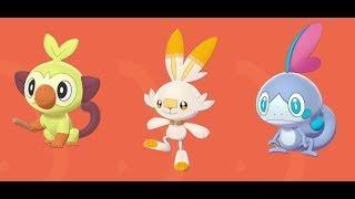 How to get Shiny Pokémon using Masuda Method Egg Breeding in Sword and Shield