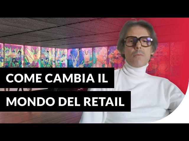 Come cambia il mondo retail