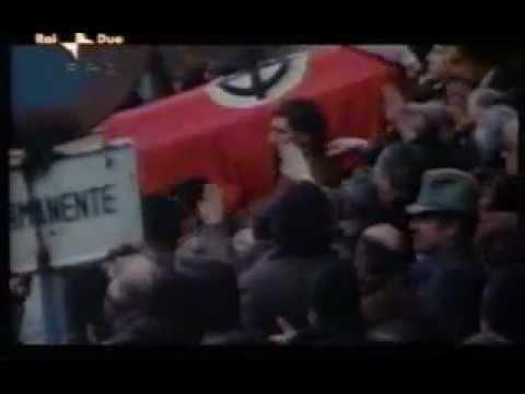 Morire di politica - pt6 - Acca Larenzia - Paolo Di Nella