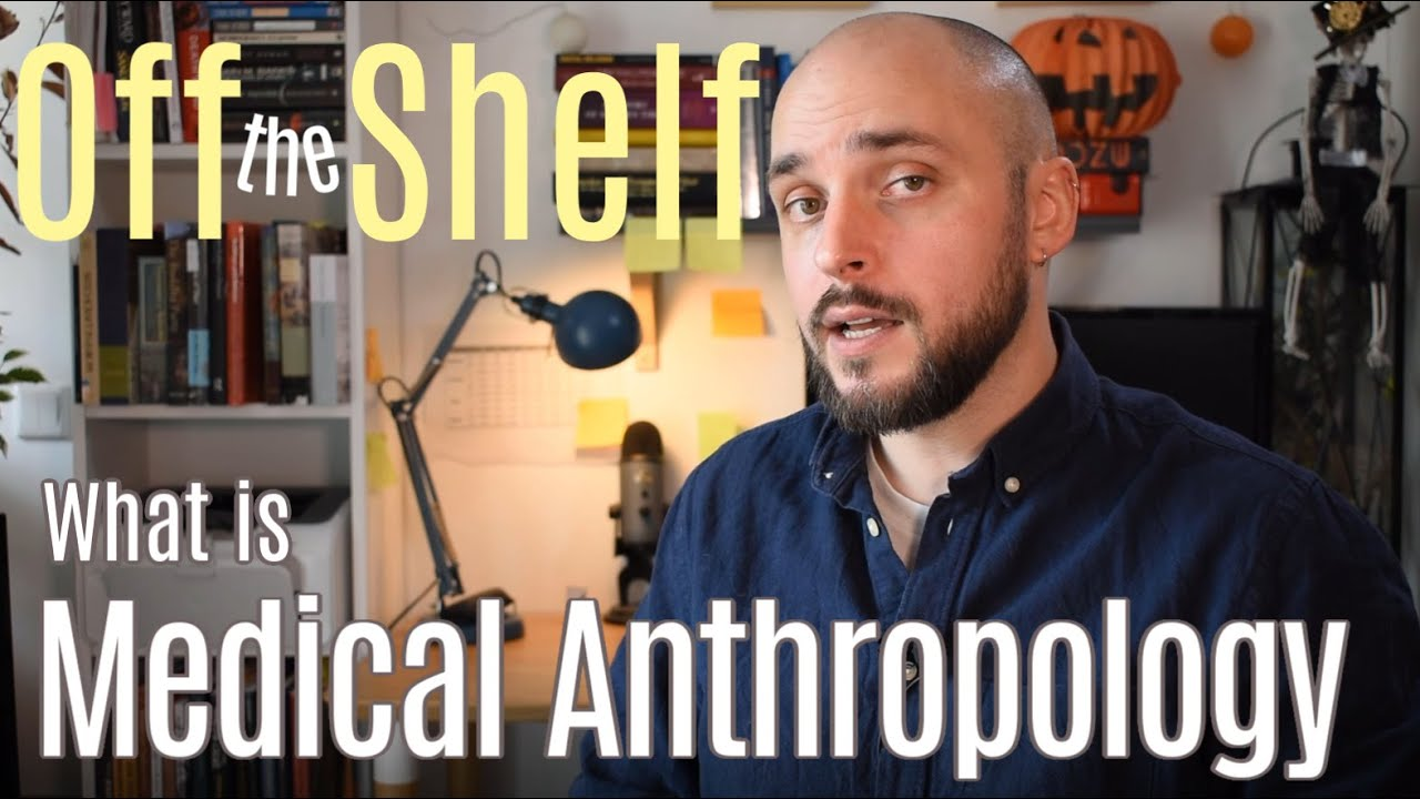 Download What is Medical Anthropology -- Off the Shelf 3 -- The Hot Zone