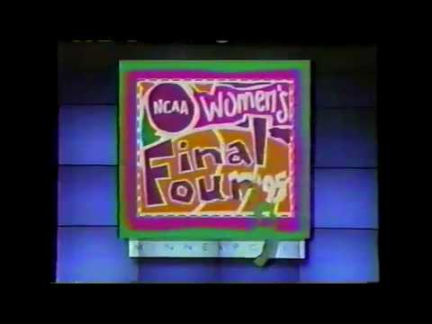 WTIC 1080 Top 10 UConn Games - #2: 1995 NCAA Championship UConn Tennessee