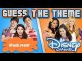 Childhood Disneynick Themes - Can You Guess Them