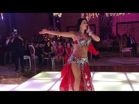 جديد ألا كوشنير فيديو رقص شرقي ٢٠١٨/New belly dance video Alla Kushnir 2018 thumbnail