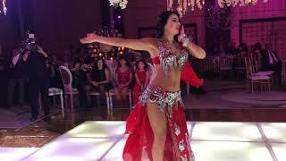 جديد ألا كوشنير فيديو رقص شرقي ٢٠١٨/New belly dance video Alla Kushnir 2018
