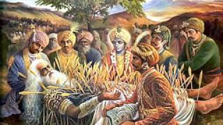 Bhishmar=Brahmacharyam