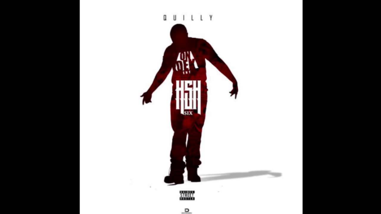 The answer quilly millz haines street hustler 3 not