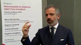 Il ruolo strategico dell'azienda farmaceutica nella farmacia del futuro