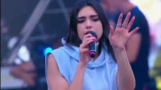 Download Video Dua lipa - New rules - en vivo MP3 3GP MP4
