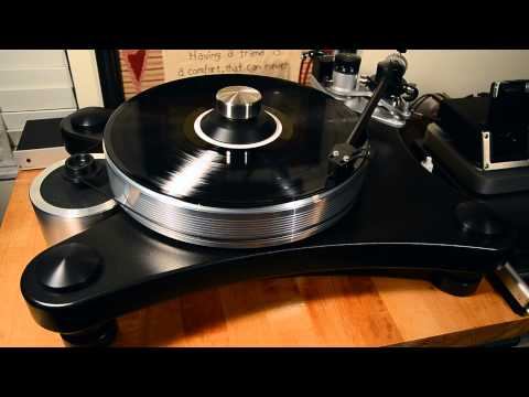Foreigner - Double Vision [Mobile Fidelity - MFSL 1-052 TEST PRESSING]