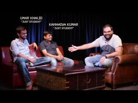 Shut Up Ya Kunal - Episode 3 : JNU Students