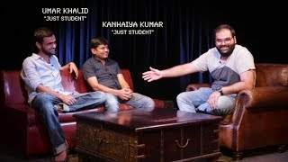 Shut Up Ya Kunal - Episode 3 : JNU Students