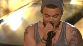 Repeat youtube video Guy Sebastian  Feat. Lupe Fiasco - Battle Scars - Live in Australia - The X Factor Australia 2012