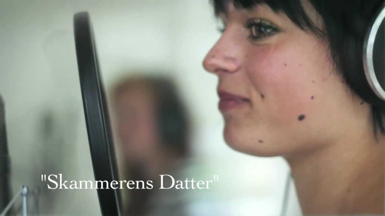 Skammerens Datter 1 (titelsang) Østre Gasværk Teater