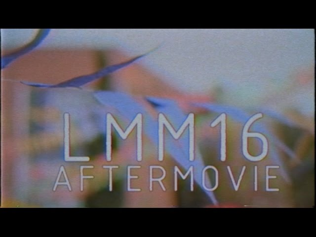 Lahore Music Meet 2016 || Official Aftermovie