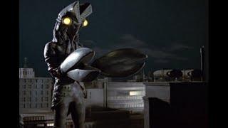 "Ultraman en HD Capítulo 2 ""Disparen al invasor espacial"""