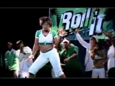 P Square Roll It (Official Video)