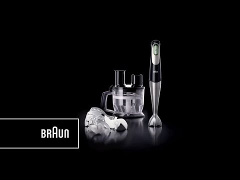 Braun MQ70 BL Küchenmaschinen-Zubehör für den Multiquick 7