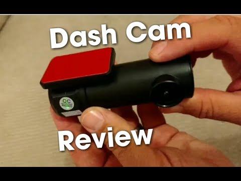 FC106T Wi Fi 1080P Dash Cam Review Ultimatedashcam.com