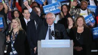 No, #Bernie should NOT drop out of the race!