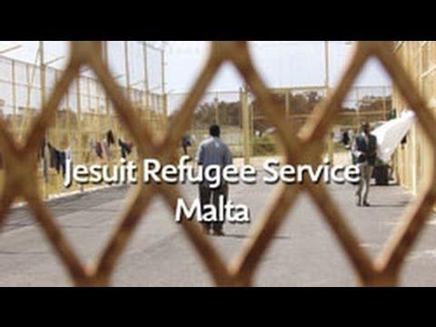 Jesuit Refugee Service Malta: Spirit of Accompaniment