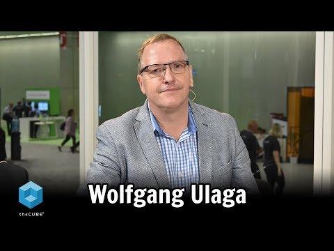 Wolfgang Ulaga, ASU | PTC LiveWorx 2018