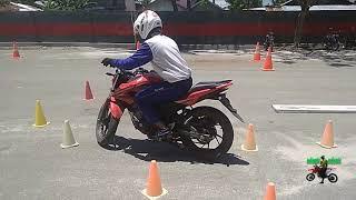 Download Video IMHP -. Kompetisi safety riding Honda MP3 3GP MP4