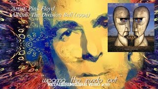 Wearing The Inside Out - Pink Floyd 24bit FLAC