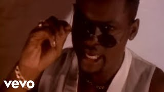Shabba Ranks, Johnny Gill - Slow And Sexy