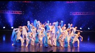 """""""Дыхание ветра"""", TODES-Лапино, ВВ, фестиваль школ TODES в Казани, 2017"""