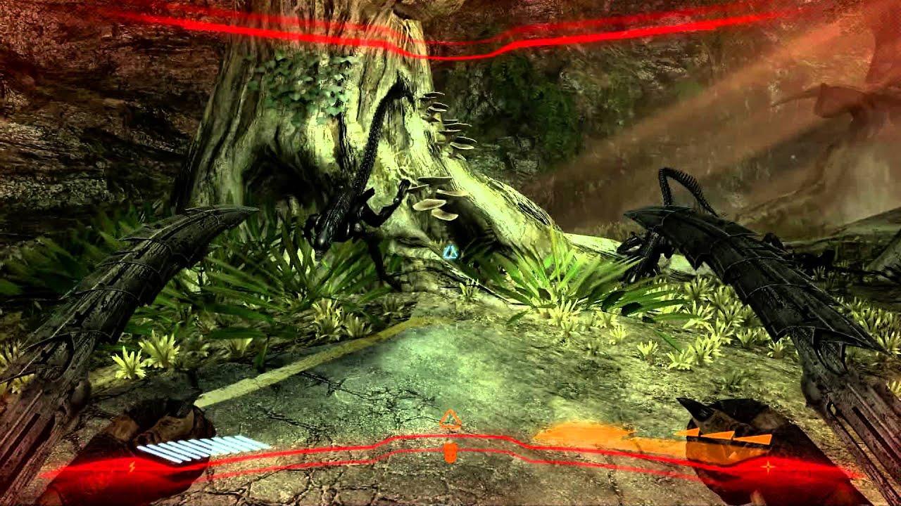 Aliens vs Predator 3 Game Free Download Full For PC