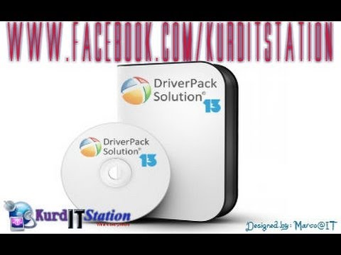 download driver pack 13